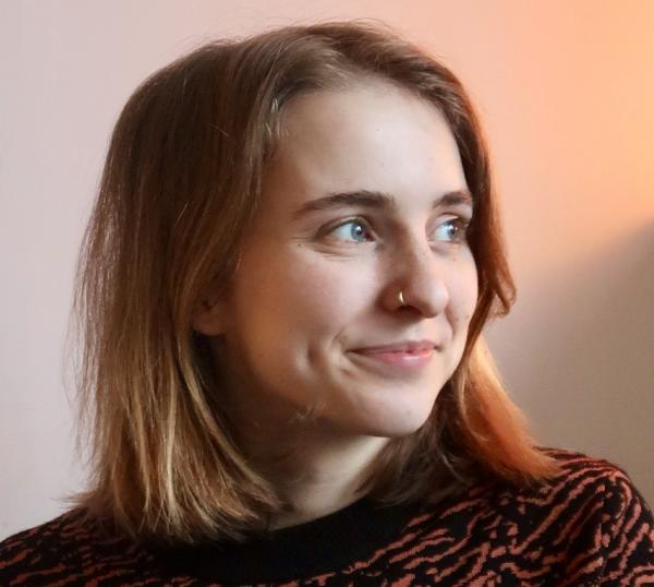 Sophie Van Cauwelaert